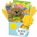 Kids Feel Better Gift Box