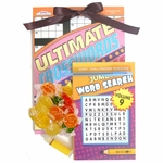 Puzzle Books Gift Pack