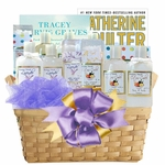 Head to Toe Bath and Body Gift Basket