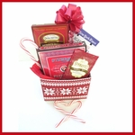 Minty Delights Holiday Gift Box
