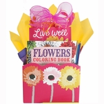 Pretty in Pink Mother's Day Gift Box