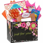 Pretty Patterns Mother's Day Gift Box