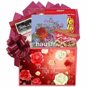 Rosy Reader's Gift Box