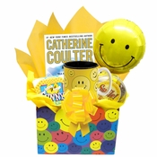 Smile It's Your Birthday Gift Box