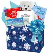 Winter Collection Baby Books Box