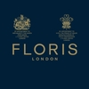 Floris London Scent Library for Men, Set of 10