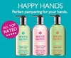 Hand Wash / Hand Lotion - 30% Off