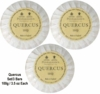 Penhaligon's Quercus Soap, Set of 3 Bars - Each 100g / 3.5 oz