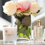 Peony and Rose - NEW by FLORIS London