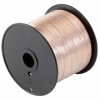 12 Gauge High Flex Precision Audio Cable Ultra Speaker Wire 250 Feet Roll<!--12GA250-->