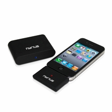 2.4GHz Digital Wireless Audio Transmitter System for iPod/iPhone/iPad - NiAA300