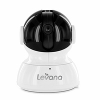 Additional Pan/Tilt/Zoom Camera for Astra� Baby Video Monitor with Invisible LEDs  and Talk to Baby� Intercom<!--32008-->