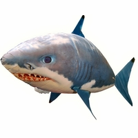 Air Swimmers Remote Control Flying Shark<!--AS001-->