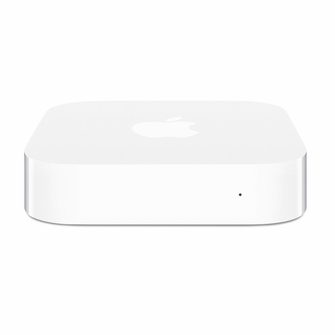 Apple AirPort Express Base Station - MC414LL/A<!--MC414LLA-->