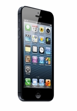 Apple iPhone 5 with A6 chip, Retina Display, LTE