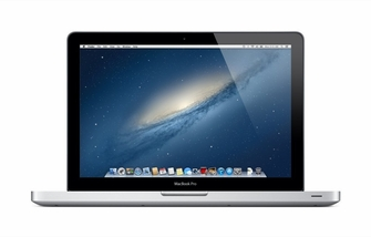 Apple MacBook Pro 13.3-Inch Laptop - MD101LL/A<!--MD101LLA-->