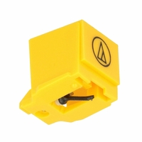 Audio Technica ATN91 High Fidelity Dual Magnet Conical Diamond Tipped Replacement Stylus for Fluance RT80 Turntable Record Player<!--ATN91-->