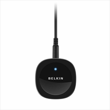 Belkin Bluetooth� Music Receiver for Wireless Audio Playback - F8Z492TTP