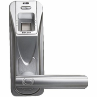 Biolock 333 Do-it-Yourself Biometric Keyless Entry Security Door Lock Fingerprint Scanner<!--BIOLOCK333-->
