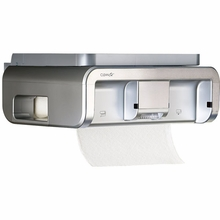 CLEAN Cut Touchless Paper Towel Dispenser, Cuts Any Length (CC3300)