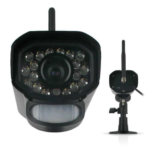 Outside security camera 9TVL with 110FT Night vision Lorex by