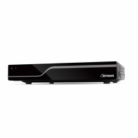 Defender Sentinel 8CH H.264 500GB Smart Security DVR with Smart Phone Compatibility - 21013<!--21013-->