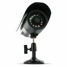 Defender SP301-C High Resolution Weatherproof Indoor/Outdoor Night Vision Color Surveillance CCD Security Camera