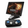 Duo Gamer App-supported Wireless Bluetooth Game Controller for iPad, iPhone and iPod Touch (04-0018ML)