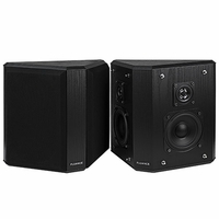 Fluance AVBP2 Bipolar Surround Sound Satellite Speakers<!--AVBP2-->