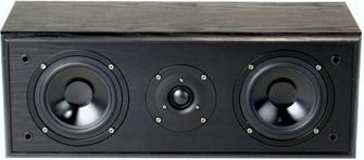 Fluance AVSC Home Cinema Acoustic Center Channel Speaker<!--AVSC-->
