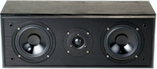 Fluance AVSC Home Cinema Acoustic Center Channel Speaker