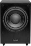Fluance DB150 10 Inch 150 Watt Low Frequency Powered Subwoofer