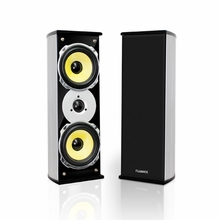 Fluance ES1S Higher Fidelity Surround Sound Speakers