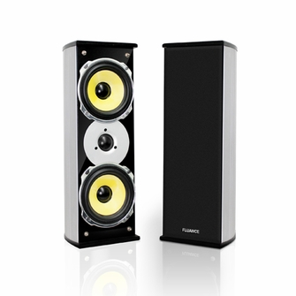Fluance ES1S Higher Fidelity Surround Sound Speakers<!--ES1S-->