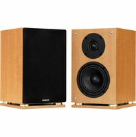 Fluance SX6 High Definition Two-way Bookshelf Loudspeakers<!--SX6-->