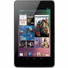 Google Nexus 7 Tablet (16 GB) with HD Display and Quad-core Tegra 3 Processor