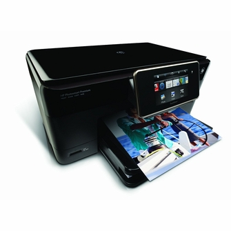 HP Photosmart Premium Wireless e-All-in-One Printer with AirPrint - CN503A#B1H <!--CN503AB1H-->