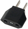 International Euro & Asia to US & North American Socket Plug Adapter Converter