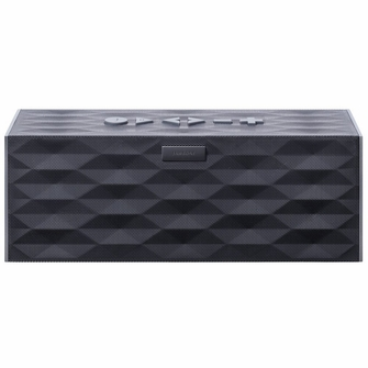 Jawbone BIG JAMBOX Wireless Bluetooth Speaker All-in-one System - Graphite Hex (J2011-03)<!--J201103-->