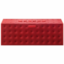 Jawbone BIG JAMBOX Wireless Bluetooth Speaker All-in-one System - Red Dot (J2011-02)