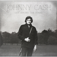 Johnny Cash - Out Among the Stars (2014) - Vinyl Record Vinyl Pressed on Heavyweight 180g Audiophile Vinyl: Includes Free MP3 Download<!--JCVINYL-->