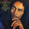 Legend � The Best of Bob Marley and the Wailers (1984) - Vinyl LP Record Pressed on Heavyweight 180g Audiophile Vinyl