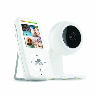 Levana ERA 2.4 inch Digital Wireless Video Baby Monitor with Talk to Baby Intercom (39101)<!--39101-->