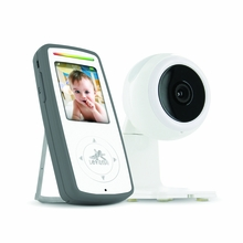 "Levana ERA Advanced 2.4"" Digital Wireless Video Baby Monitor with Picture Capture and Digital Zoom - 32102"