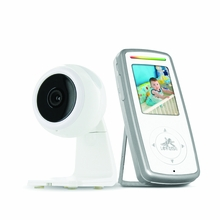 "Levana ERA Elite 2.4"" Digital Wireless Video Baby Monitor with Zoom and Video Recording - 32103"