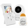 Levana Lila Digital Baby Video Monitor with Levana Powered by Snuza Oma Portable Baby Movement Monitor System - 32042