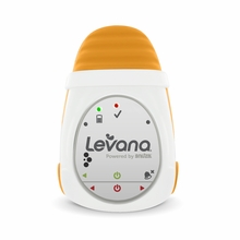 LEVANA Powered by Snuza Oma Clip-on Portable Baby Movement Monitor with Audible Alarm (32040)