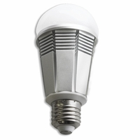 Lumen LED App Enabled Smart Bulb by Versifli<!--FLI4004SLV-->