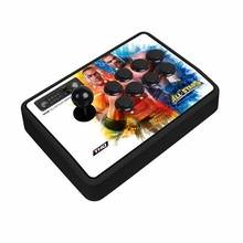 Mad Catz WWE All Stars Brawl Stick for Playstation 3 Wrestling and Fighting Games