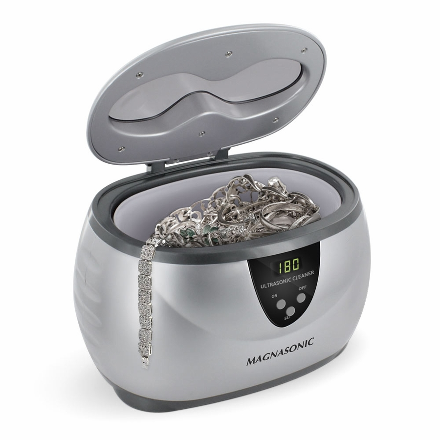 jewelry cleaning machine reviews